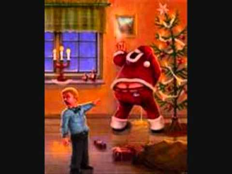 Funny Rude Christmas Song YouTube