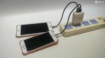 Marakoko MA16 Dual Port EU USB Charger