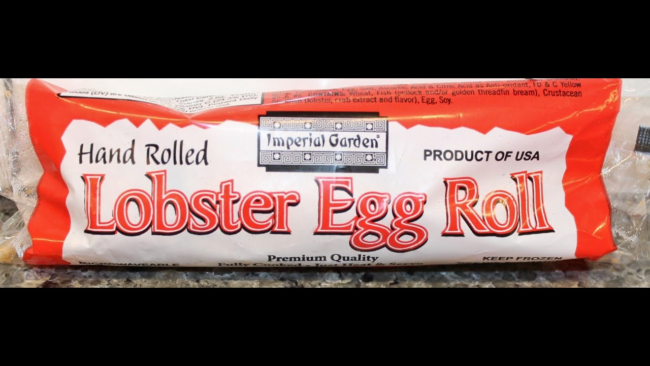 recipe: lobster egg roll dollar tree [4]