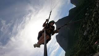Parapente - Paragliding - Rio de Janeiro - HD