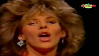 CCCatch  -  Cause you are young  Swiss  tv  1986