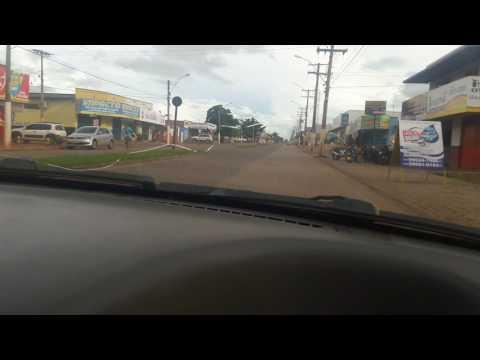 Itaberaí Goiás