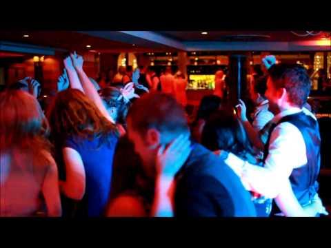 Mark Wild - Wedding DJ Glasgow - Ingliston Country Club - Wedding Reception.