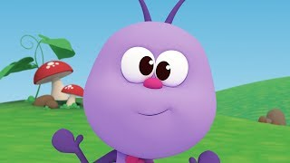 Toto The Ant - Songs For Kids & Nursery Rhymes   Bichikids