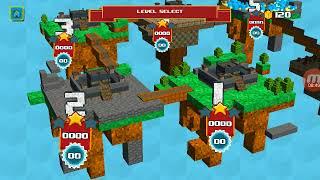 Chơi game minecraft bắn súng max phê
