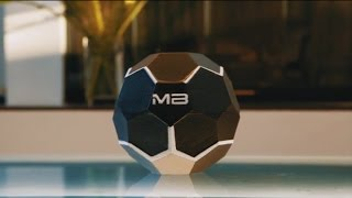 The MotherBox - TRUE Wireless Charging .|. Gadgets Inventions