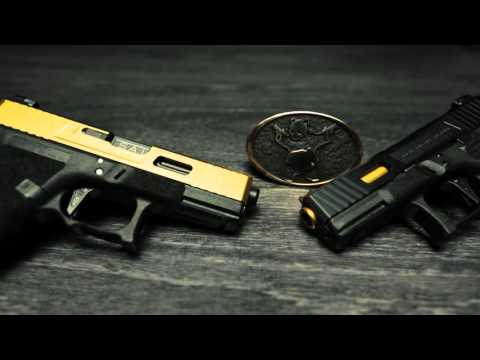 Salient Arms International / SAI Promo Video Series by Omaha Outdoors