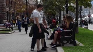 Отзыв от тренинге СУМО в Киеве - Виталий.  Соблазнение и пикап девушек.