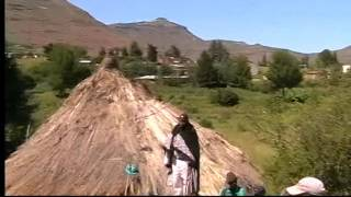 Repeat youtube video Basotho initiates 2010  Sterkspruit part1