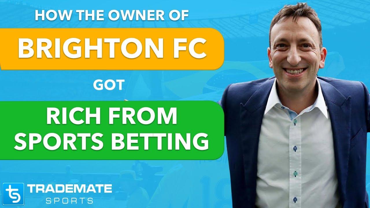 Tony bloom sports betting q school snooker betting odds