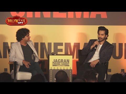 Varun Dhawan On Stardom, Life, Girlfriend, Salman Khan, Movies | Full Press Conference