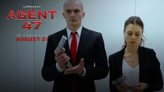 "Hitman: Agent 47 | ""Agent Ninety"" TV Commercial [HD] 