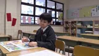 Publication Date: 2015-03-25 | Video Title: 德信學校 愛回校