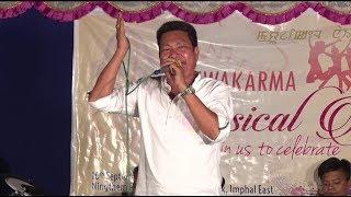 Thangjing Laigee Laimangda Geetchandra & ChanChan Latest Manipuri Song