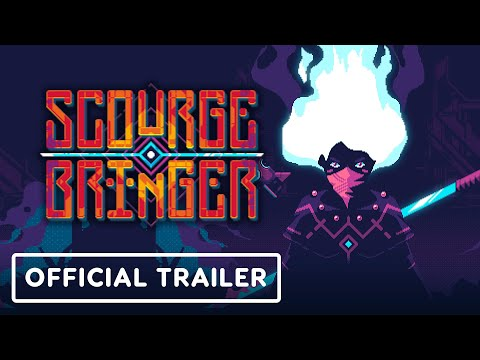 ScourgeBringer - Official Trailer | gamescom 2020