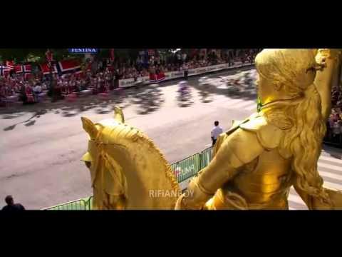 Mark Cavendish   Les Champs Élysées 2009 2012