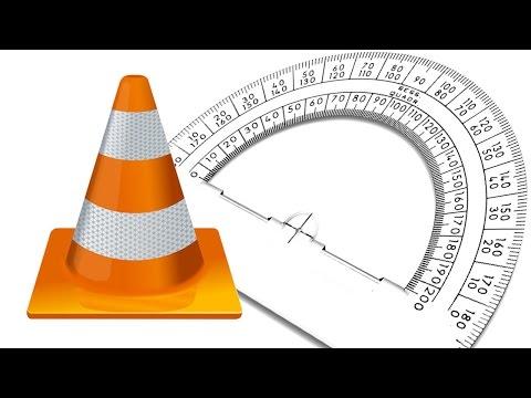 Ruotare un video con VLC Media Player