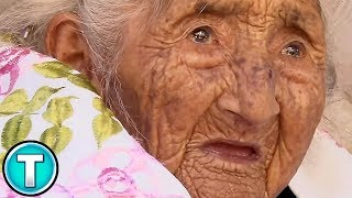 Bolivian woman might be worlds oldest at nearly 118