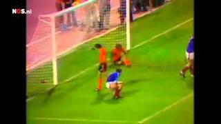 1976.06.19. Netherlands v Yugoslavia 3-2 (Highlights) (Version 2)