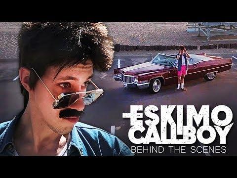 Behind the Scenes | Eskimo Callboy - MC Thunder
