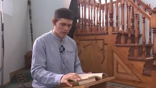 Биографии мусульманских ученых. Урок 6. Хасан ибн Зияд