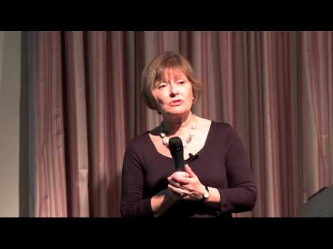 2016 HCP Conference, Birmingham: Campaign Update by Lynne Regent