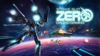 Strike Suit Zero PC Gameplay HD 1080p