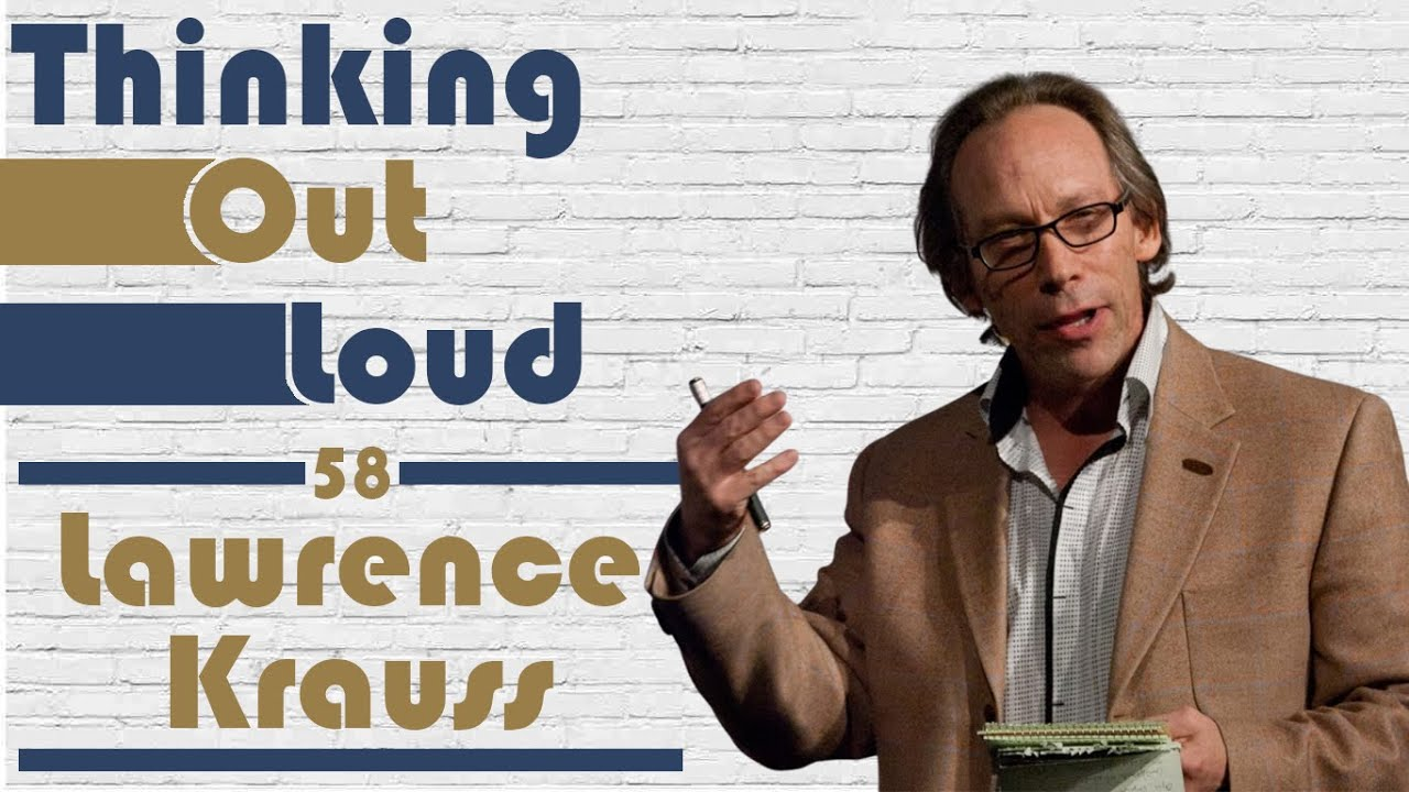 Lawrence Krauss talks with The Babylon Project