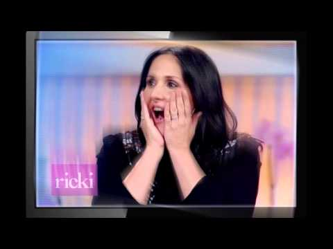 The Ricki Lake Show (super extended theme song)