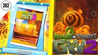 KAMERKA WRACA W ROŚLINKACH - Plants vs Zombies Garden Warfare 2