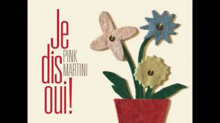 Pink Martini - Al Bint Al Shalabiya (2016)