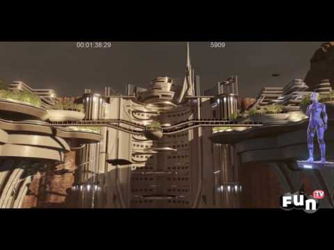 Mass Effect: New Earth - FUN TV Behind the Scenes Look!