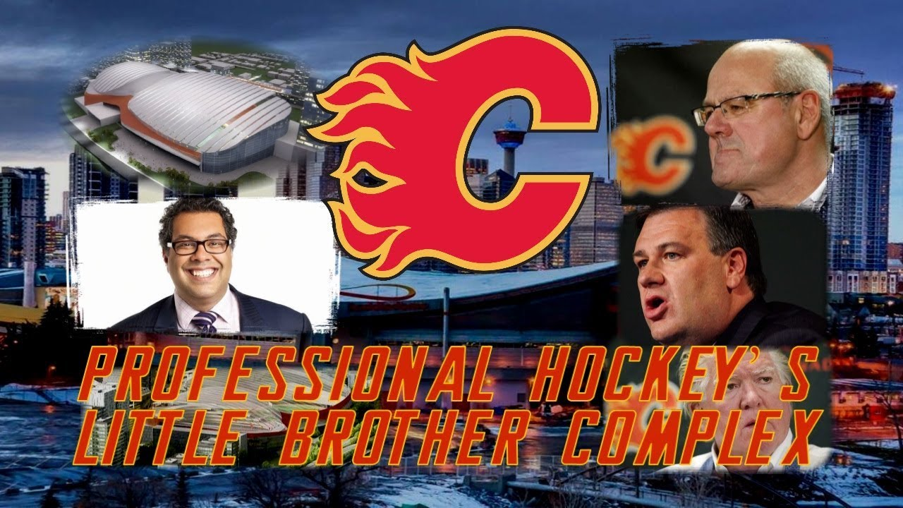 the-calgary-flames-professional-hockey-s-little-brother-complex