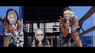 SKALES - AJAGA FEAT. TIMAYA x DAVIDO x GGB DANCE CREW (OFFICIAL VIDEO)