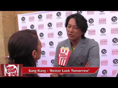LAAPFF 2017  Sung Kang  'Better Luck Tomorrow'