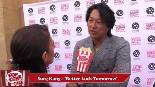 Video LAAPFF 2017 - Sung Kang - 'Better Luck Tomorrow' download MP3, 3GP, MP4, WEBM, AVI, FLV Juni 2017