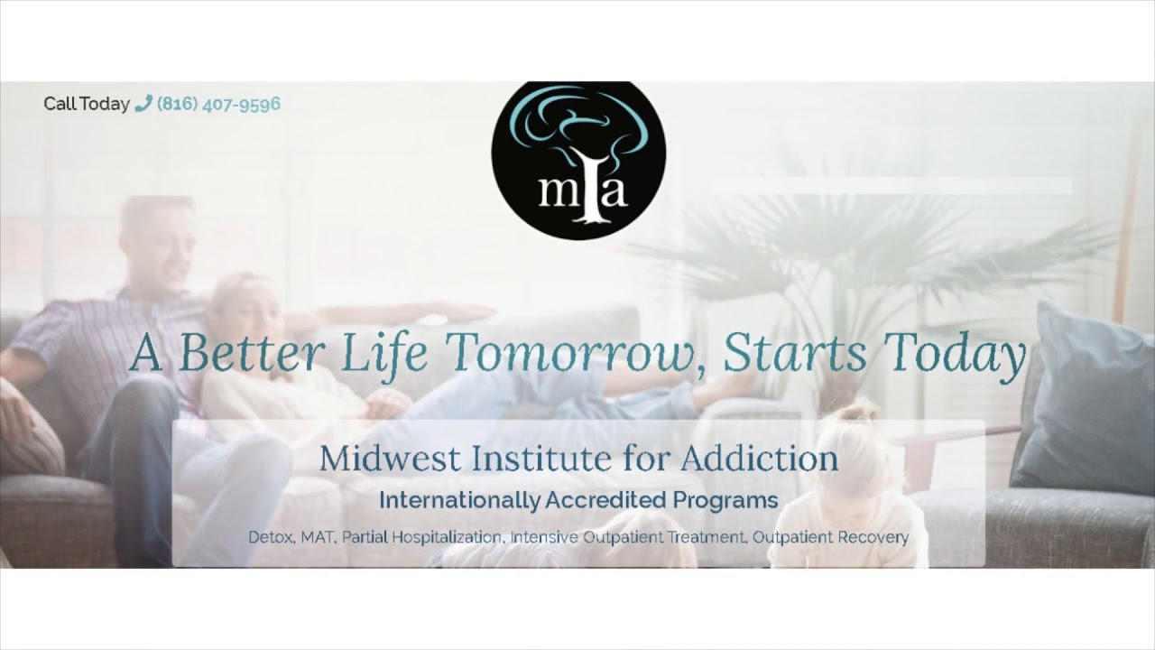 Midwest Institute for Outpatient Rehab in Kansas City, MO