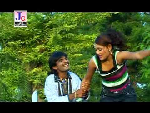 Chhori Fashionvali Taro Number Deti Ja - Gujarati Lok Geet Song - Kamlesh Barot