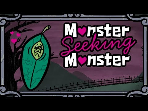 Monster Seeking Monster - #5 - POD PERSON! (Jackbox Party Pack 4 Gameplay)