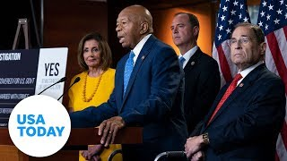 U.S. House Democrats react to Robert Mueller questioning (LIVE) | USA TODAY