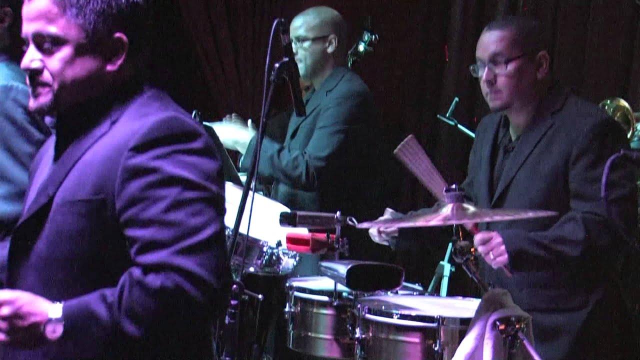 "Orquesta Trabuko - ""El Bembe"" Live at Gloria's Austin"