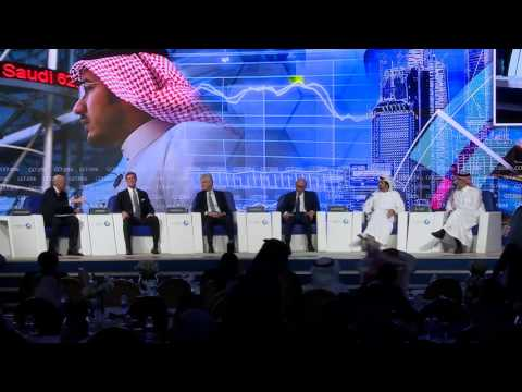 GCF 2016 Day 2 : Financial Services: Can Innovation Co-Exist with Stability in Finance?