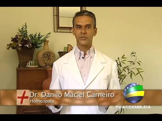 Você + Saudável - Com Dr. Danilo Carneiro - Ayurveda