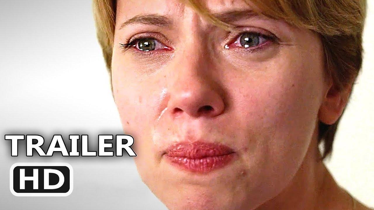 Marriage Story Trailer 2 New 2019 Scarlett Johansson