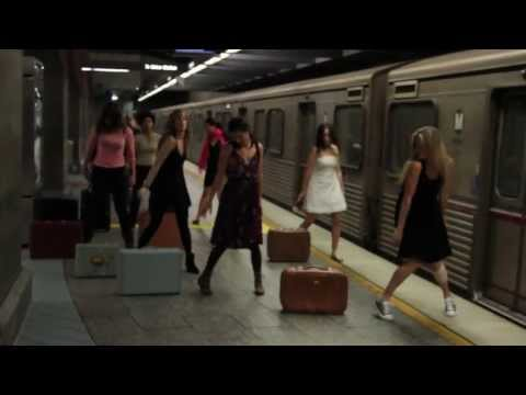 Flash Mob 1/23/13-