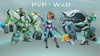 RF ONLINE    PvP WaR  Re:Fresh