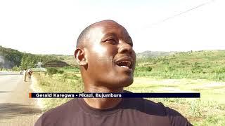 Ufanisi wa Burundi