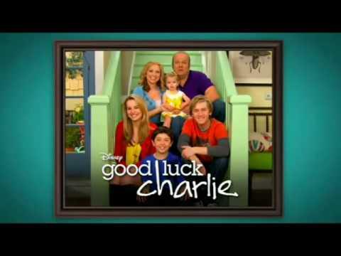 abertura da s rie boa sorte charlie em ingl s youtube. Black Bedroom Furniture Sets. Home Design Ideas