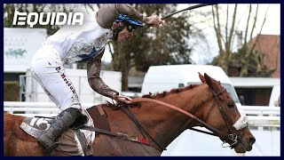 Vidéo de la course PMU PRIX ANNIE HUTTON