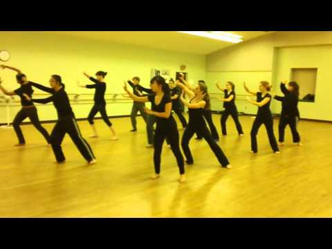 Wellesley College Tai Chi Class
